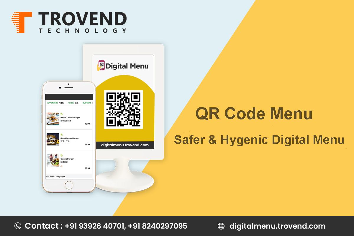 Safe Qr code